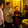 <i>Horrible Bosses</i> review