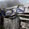 London Riots Attack Independent Music