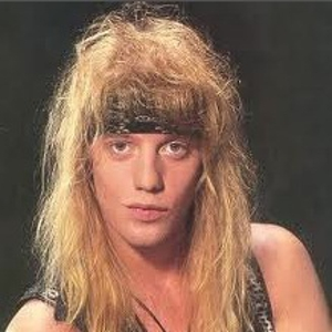Jani Lane: 1964-2011