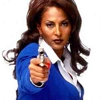Pam Grier: Being Jackie Brown