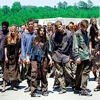 On the Set of The Walking Dead: There's No Place Like Home