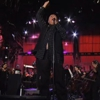 Watch Peter Gabriel's Performance on <i>Live on Letterman</i>