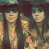 First Aid Kit: Swedish Americana