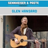 Sennheiser/Paste Party in Austin Preview: Glen Hansard