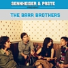 Sennheiser/Paste Party in Austin Preview: The Barr Brothers
