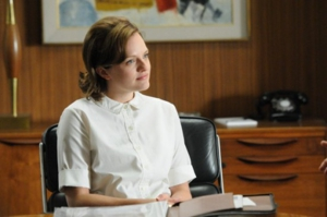 "<i>Mad Men</i> Review: ""Tea Leaves"" (Episode 5.03)"