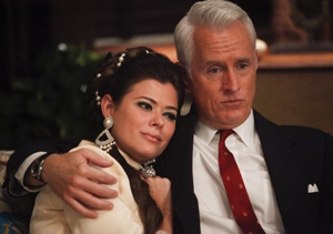 "<i>Mad Men</i> Review: ""Far Away Places"" (Episode 5.06)"