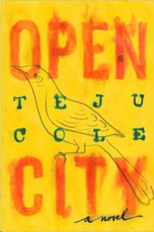 <i>Open City</i> by Teju Cole
