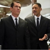 &lt;i&gt;Men in Black III&lt;/i&gt;