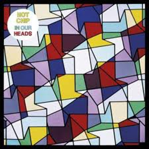 Hot Chip: &lt;i&gt;In Our Heads&lt;/i&gt;