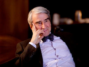 "<i>The Newsroom</i> Review: ""The 112th Congress"" (1.03)"
