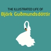Infographic: The Illustrated Life of Bjrk