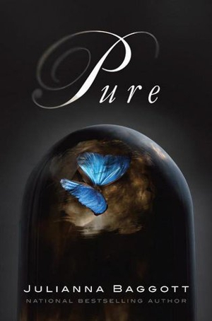 &lt;i&gt;Pure&lt;/i&gt; by Julianna Baggott