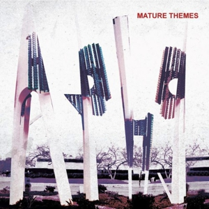Ariel Pink's Haunted Graffiti: &lt;i&gt;Mature Themes&lt;/i&gt;