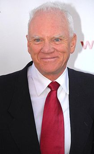 Malcolm McDowell to Guest Star on <i>Community</i>