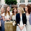 <i>Bridesmaids</i> Director Talks Sequel