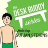 Infographic: Make Your Own Sufjan Stevens Desk Buddy