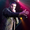 Drake Photos - Charleston, IL - Eastern Illinois University - Lantz Arena - 4/6/10