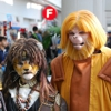 San Diego Comic-Con 2010 Photos Ft. Wil Wheaton, Joel McHale, Pauly Shore and Tons of Awesome Costumes