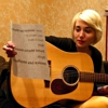 Photo Gallery: A Day in the Life of Jessica Lea Mayfield