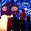 Animal Collective, Atlas Sound Photos - Alpharetta, Ga.