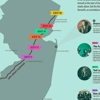 Infographic: A Musical Map of New Jersey