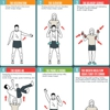 Infographic: Festival Fitness Guide