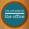 Infographic: The Lifespan of &lt;i&gt;The Office&lt;/i&gt;