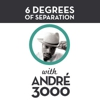 Infographic: Six Degrees of Separation with Andr 3000
