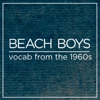 Infographic: Beach Boys Vocab