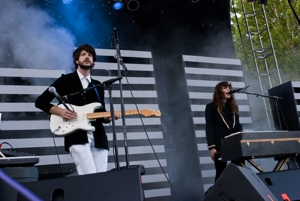 Pitchfork Music Festival 2012 - Day Three Recap
