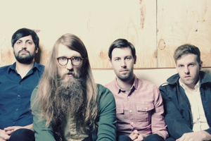 Album Stream: Maps & Atlases - <i>Beware and Be Grateful</i>