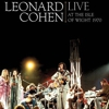 Video Review: Leonard Cohen Live at the Isle of Wight