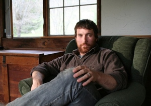 Album Stream: Chuck Ragan - <i>Covering Ground</i>