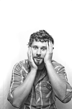 "Video Premiere: Dan Mangan - ""Post-War Blues"""