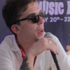 Live at Hangout: Justin Townes Earle Interview and Performance