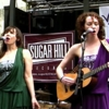 Live at SXSW: The Living Sisters