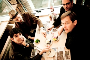 "Song Premiere: Low Cut Connie - ""Boozophilia"""