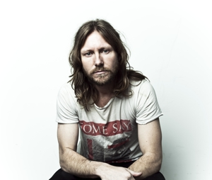 Song Premiere: Cory Branan - &quot;Bad Man&quot;