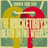 FREE EP: The Rocketboys and Death on Two Wheels
