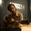 Live at Paste - Tony Dekker of Great Lake Swimmers