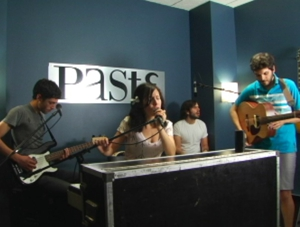Watch Elizabeth & The Catapult Perform Live at <em>Paste</em>