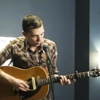 Live at Paste - Justin Townes Earle