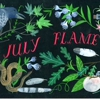 Watch the Making of July Flame - Laura Veirs