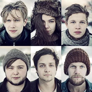Video Premiere: Of Monsters and Men Share SXSW Recap