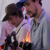 Live at Hangout: Old Crow Medicine Show Performs Backstage