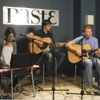 Watch Roman Candle Live at <em>Paste</em>