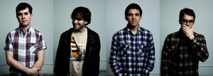Album Stream: Surfer Blood - <i>Tarot Classics</i>