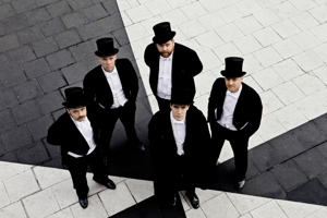 The Hives Discuss All 12 Songs Off Their New Album