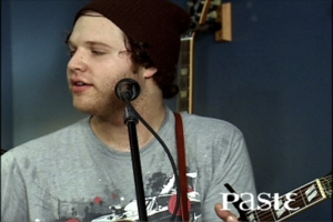 Live at Paste: Wild Sweet Orange